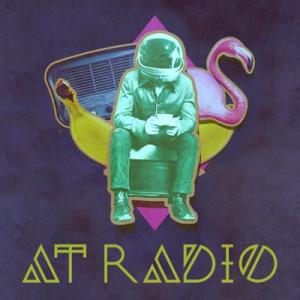 """Unreal  Lies"" on AT Radio."